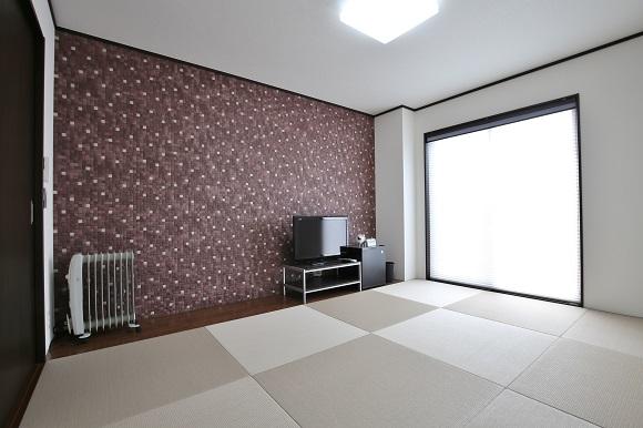 和室の施工事例写真